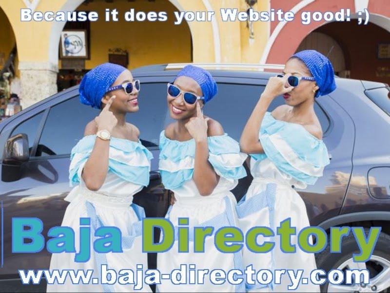 Baja Directory